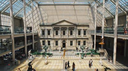 De 10 mooiste museums te wereld