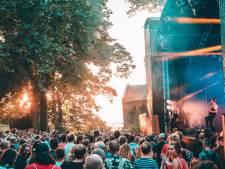 Valkhof Festival Nijmegen met Chelsea Wolfe en Linde Schöne