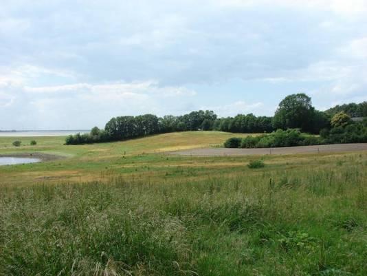 De Brabantse Wal is een mooi voorbeeld van fraaie Brabantse natuur.