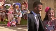Hij zag eruit als een koning en pakte ook uit met een koninklijk gebaar: waarom David Beckham op het prinselijk huwelijk de Engelse harten stal