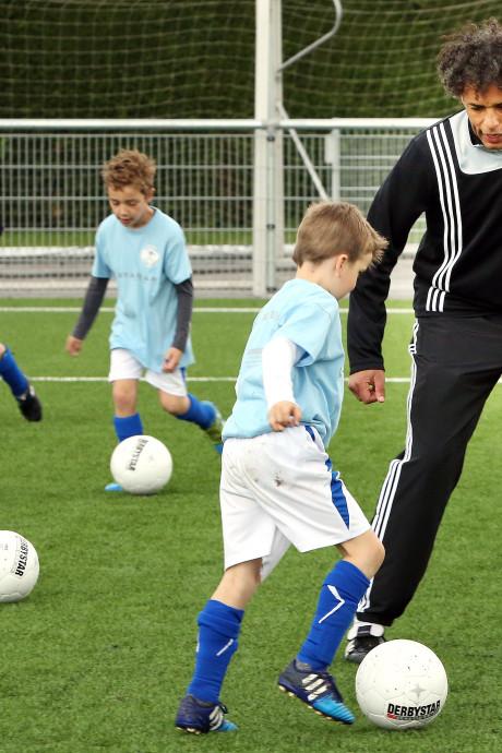 Nieuwe multifunctionele accommodatie op sportpark VV Raamsdonk?