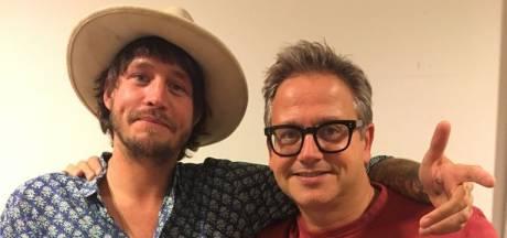Guus Meeuwis is blij met 'koning' Dekay