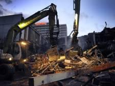 Sloop winkelcentrum Heerlen verloopt voorspoedig