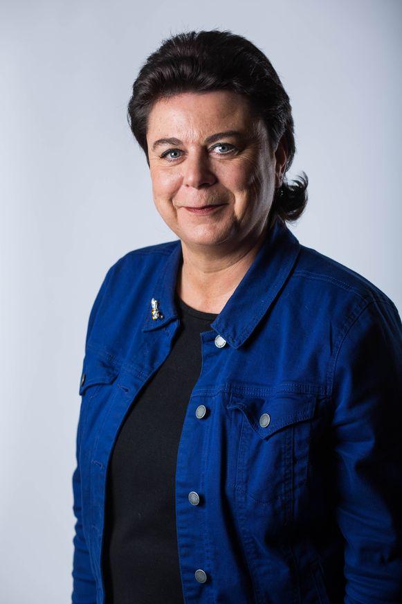 Carla Dejonghe.