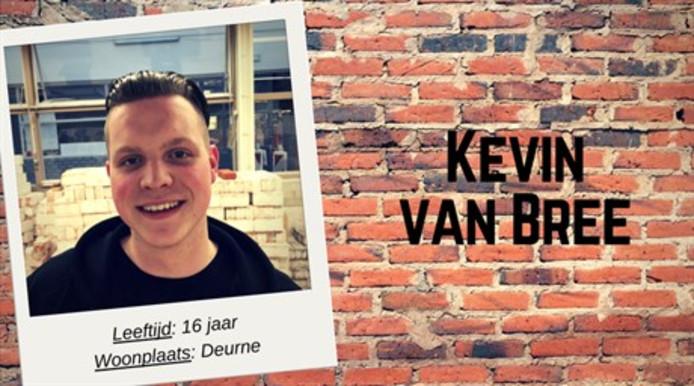 Kevin van Bree