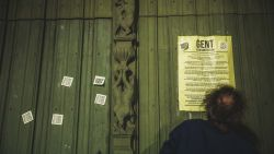 Gent hangt vol post-its met 'Gent is besmettelijk': positieve actie om Gent weer echt Gent te maken na de lockdown