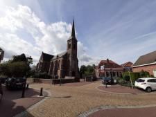 Na afstoten van kerken volgt fusie van parochies