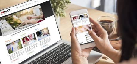 Onlineaankopen blijven stijgen