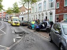 Snel aan de slag met verkeersellende Bergen op Zoom