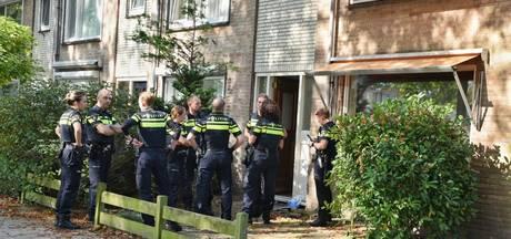 Overleden man aangetroffen in woning in Tilburg