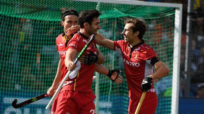 Red Lions openen EK met eenvoudige winst tegen Oostenrijk