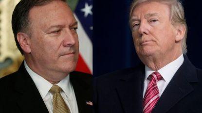 Na publicatie kritisch boek: CIA-baas verdedigt Trump