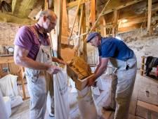 Open dag molens: Gemert-Bakel duimt voor wind
