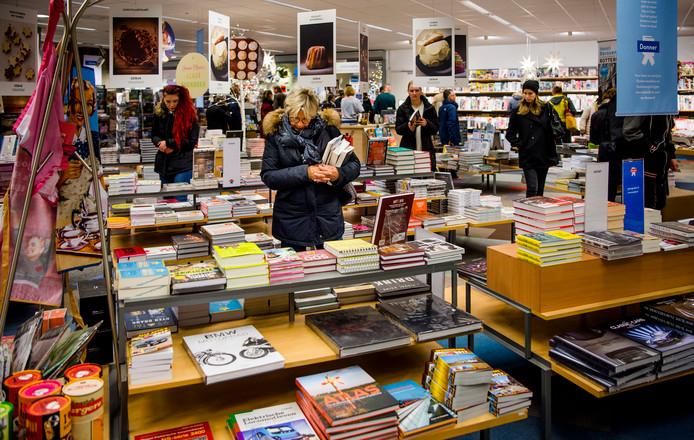 Boekhandel Donner.