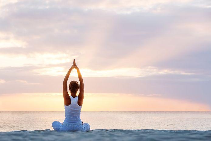 Ontdek welke voordelen yoga jou te bieden heeft.
