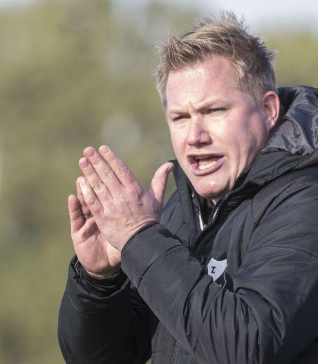 Ottenhof nieuwe trainer MVV'29