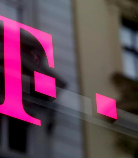 Duizenden mensen even zonder mobiel netwerk door storing bij T-Mobile