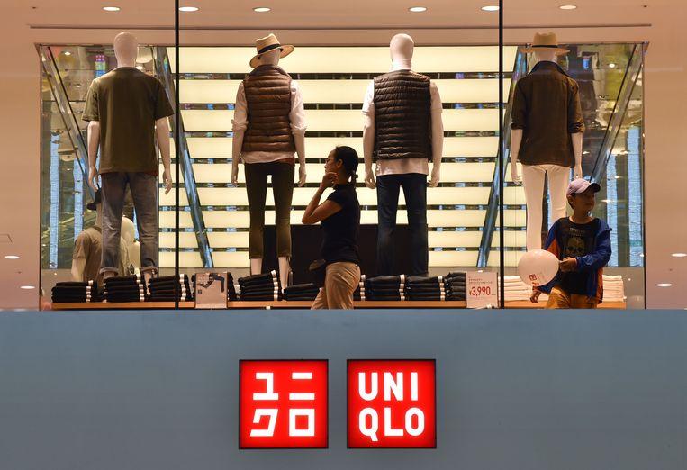 a8df8ddd0 Japanse kledinggigant Uniqlo opent eerste winkel in Nederland   TROUW