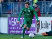 PEC neemt Strieder definitief over van FC Utrecht