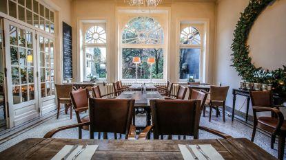 Mooiste restaurant van Oostende sluit na 14 jaar de deuren