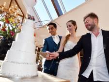 Twintig bruidsparen reageren op oproep