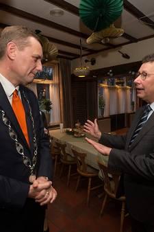 Nieuwe burgemeester zegt voluit ja tegen Aalten