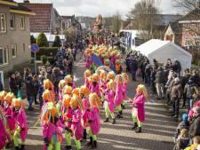 Ondernemers die vrij nemen met carnaval Albergen? No way!