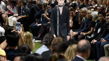 Dior lanceert koffercollectie