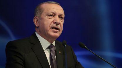 Turkse centrale bank trekt rentevoet flink op, tegen wens van Erdogan in