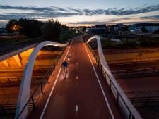 Fiets is heilig in verkeersplan van Enschede, maar geld is er niet