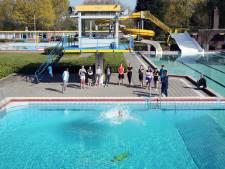 Zwembad De Randoet in Made dit weekend al open