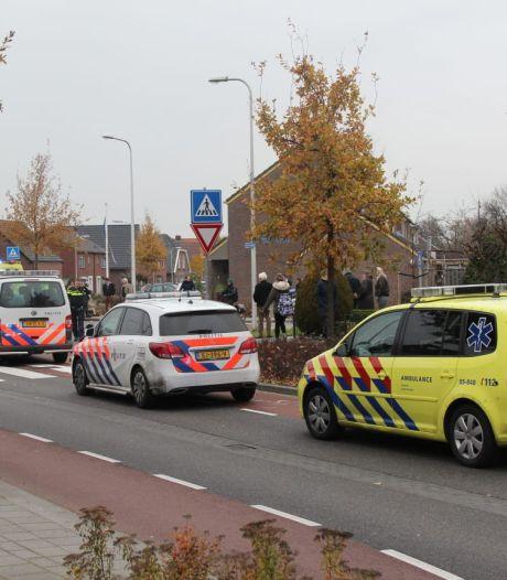 Taakstraf voor ongevoelige Rijssense die 5-jarige Ey-Linn doodreed