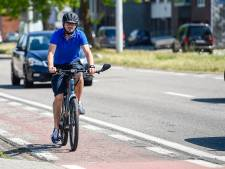 Speed pedelec-bestuurder kritiek na slecht gekozen inhaalmanoeuvre