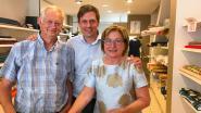 Moeder van burgemeester stopt na 36 jaar met Stoffen Capriss