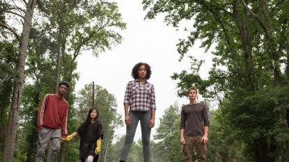 Over vriendschap, chemie en afscheid: onze hollywoodreporter babbelde met de cast van 'The Darkest Minds'