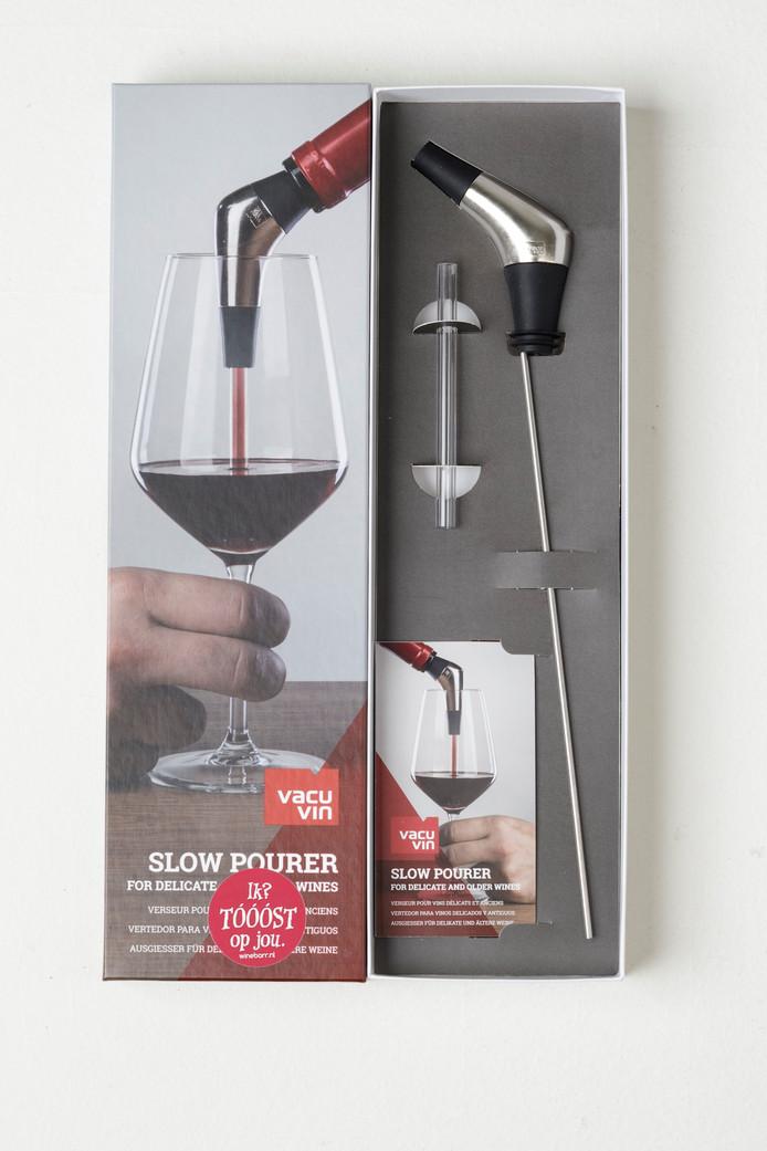 Wijnschenker van Vacuvin