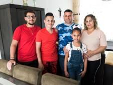Zo hebben vluchtelingen Nadin, Mazen, Kiflay en Fiyori hun vlucht ervaren