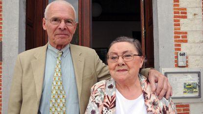 Jeugdclub bracht Jenny en Jean 50 jaar geleden samen