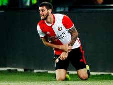 Feyenoord denkt aan brace voor Marcos Senesi