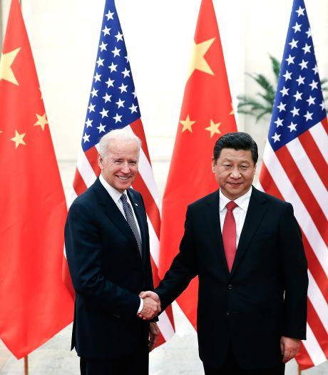 'Strategisch gedacht was een tweede termijn voor Trump beter geweest voor China'