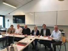 Staring College (Lochem) en Waerdenborch (Holten) strijden met vier Twentse scholen tegen lerarentekort