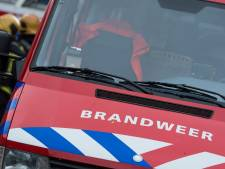 Restaurant Abel verwoest door felle brand