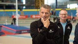 """Jacques Borlée praat voor het eerst over hetze met atletiekbond: """"Soms kan ik niet anders dan uithalen"""""""