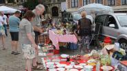 Beggaardenstraat en Reizigersstraat verkeersvrij wegens rommelmarkt