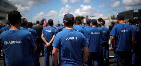 """Jusqu'à 3.500 emplois sauvés chez Airbus """"si Berlin et Paris apportent une aide"""""""