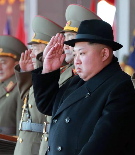 Noord-Korea wil banden met Amerika en Zuid-Korea ontwikkelen
