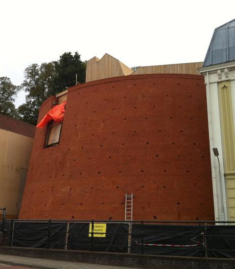 Natuur- en historisch centrum De Bastei even drie dagen open, daarna toch weer lang op slot