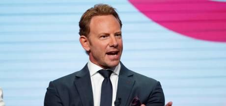Beverly Hills 90210-ster Ian Ziering komt naar Dutch Comic Con