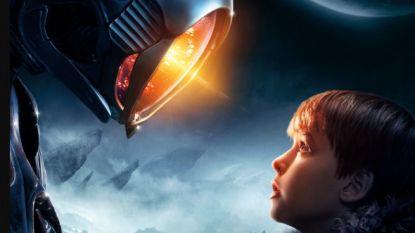 Deze topfilms en -series verschijnen in april op Netflix