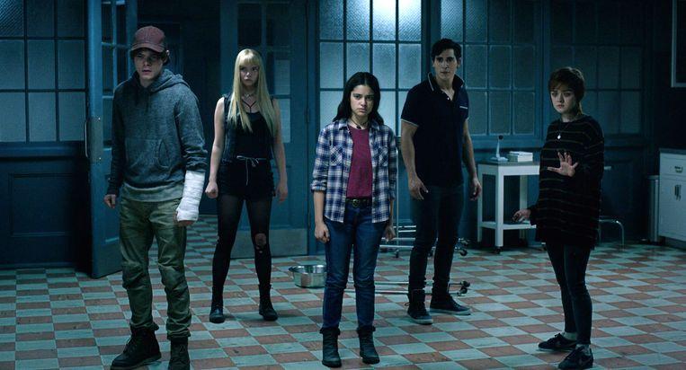 'The New Mutants'